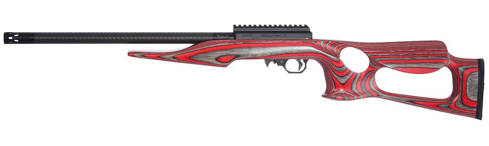 Ultralite with Red Lightweight TH