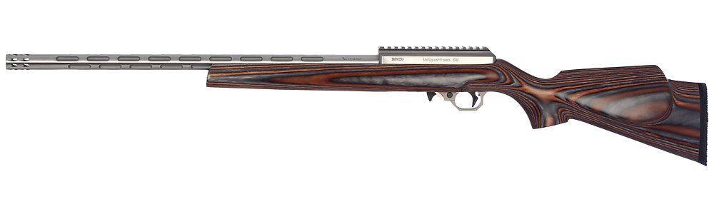 IF-5 WSM with Brown/Gray Sporter