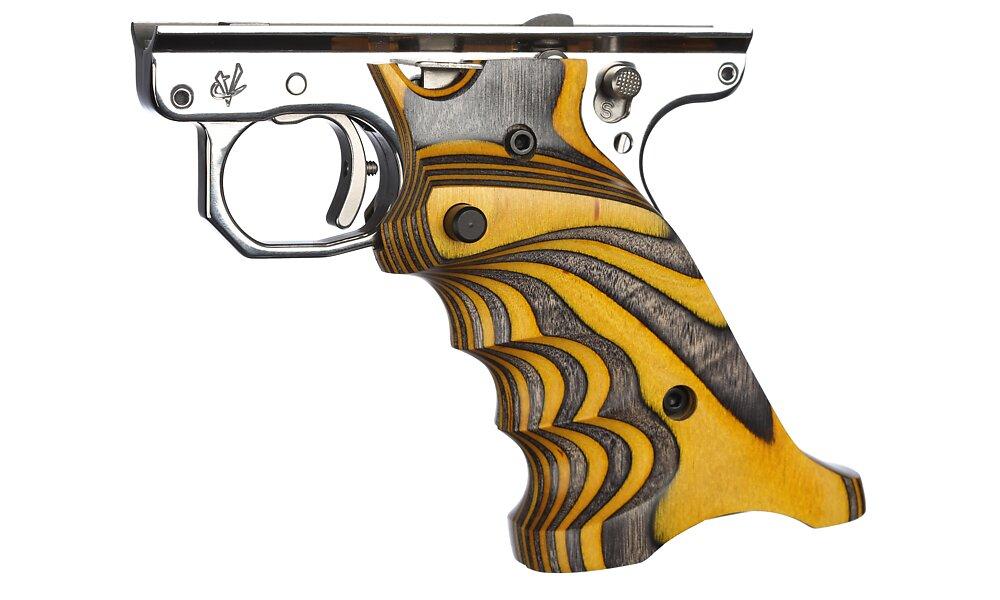 Yellow MKIII Grips
