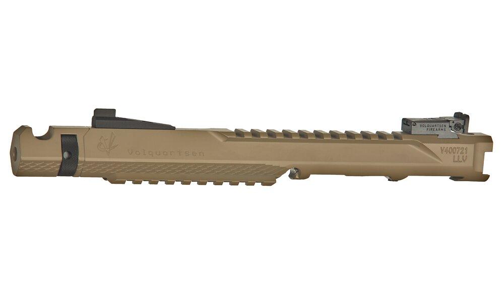 LLV-4 FDE