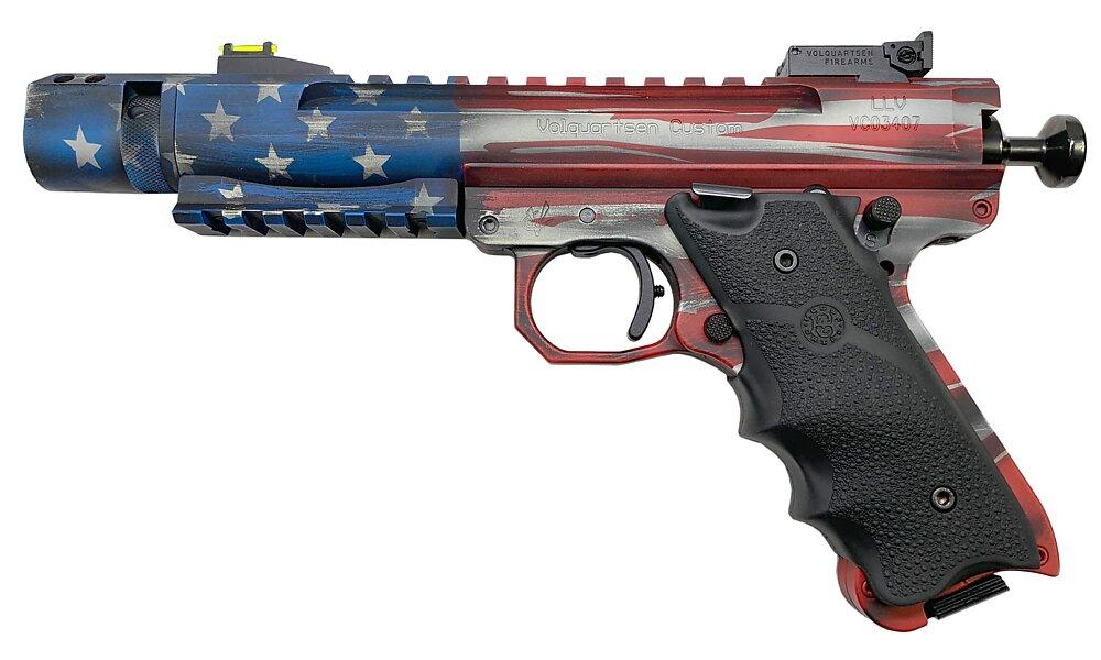 Clearance Pistol
