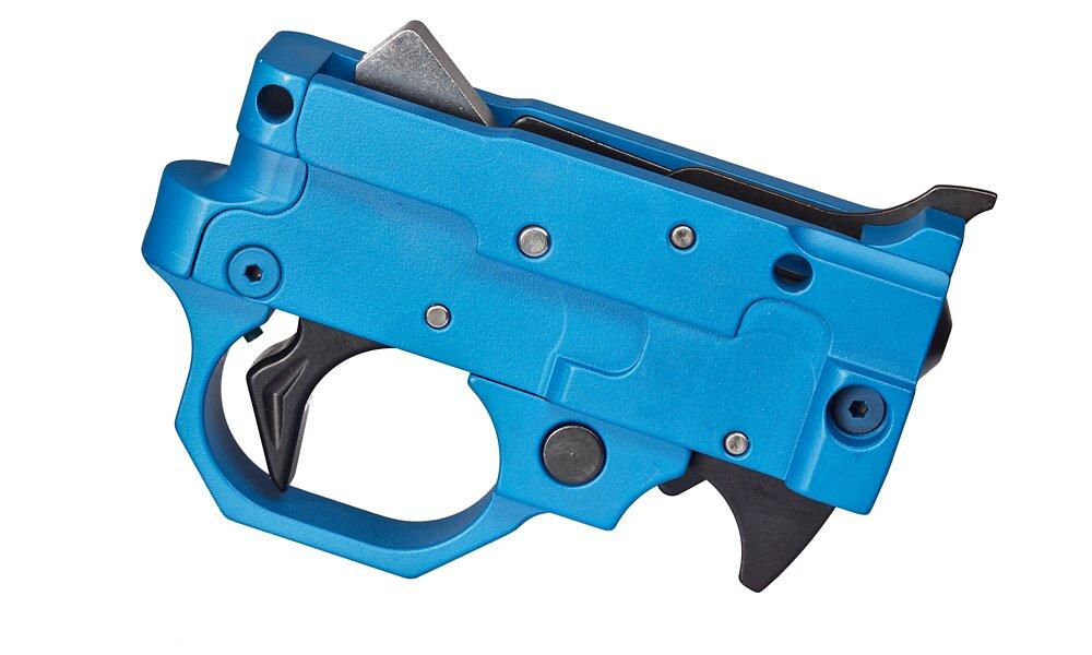 Blue TG2000