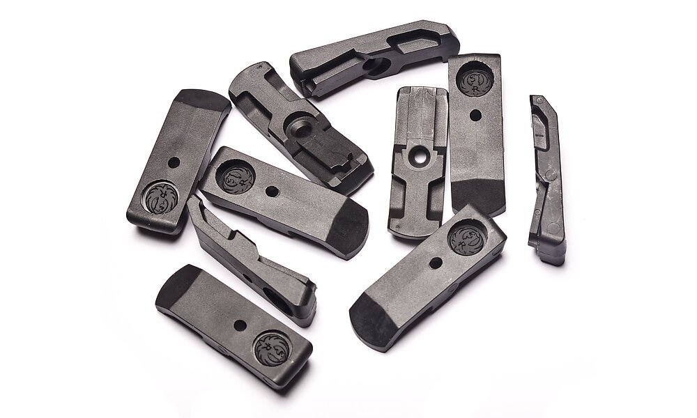 MK IV Magazine Base - 10 pack