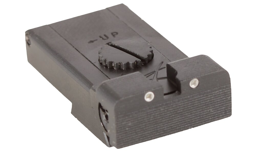 Trijicon Rear Sight