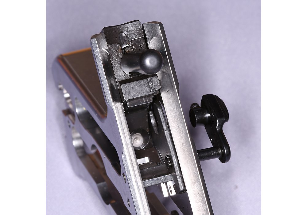 MK IV Frame