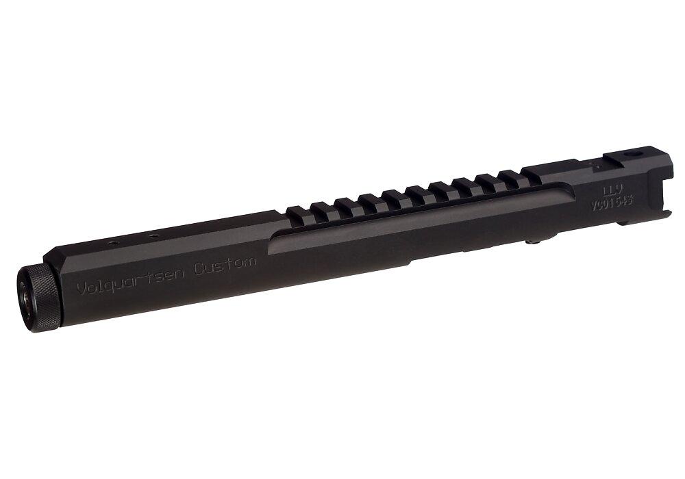 Black alloy LLV