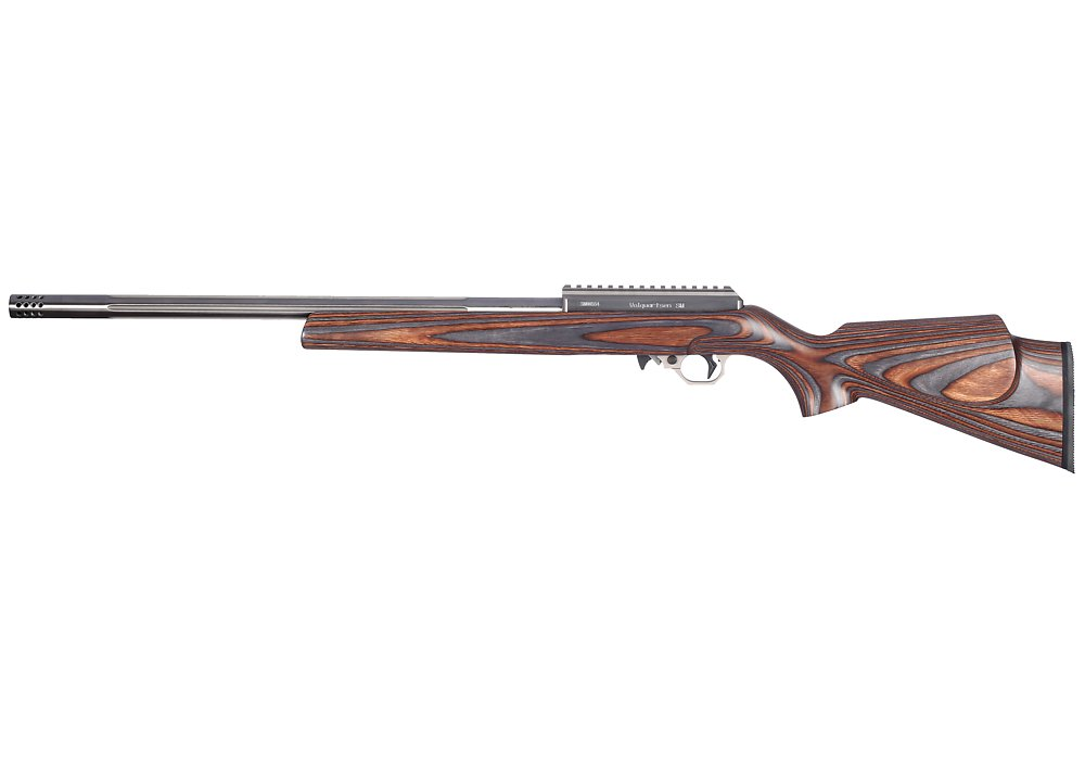 Deluxe WSM with Brown/Gray Sporter Stock
