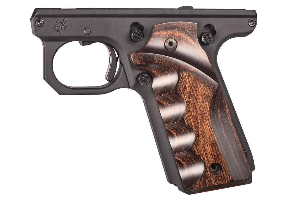Panel Grips for 1911-style Scorpion