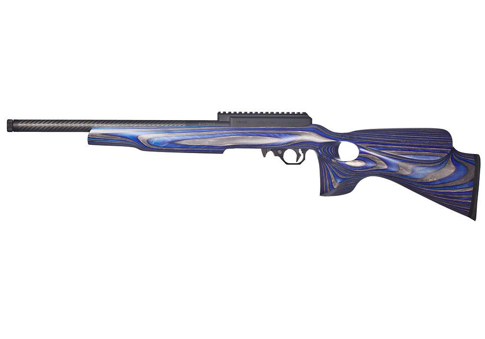 Summit with Blue Thumbhole Stock