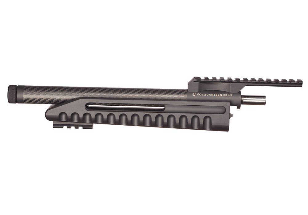 Charger Takedown Barrel with Forend