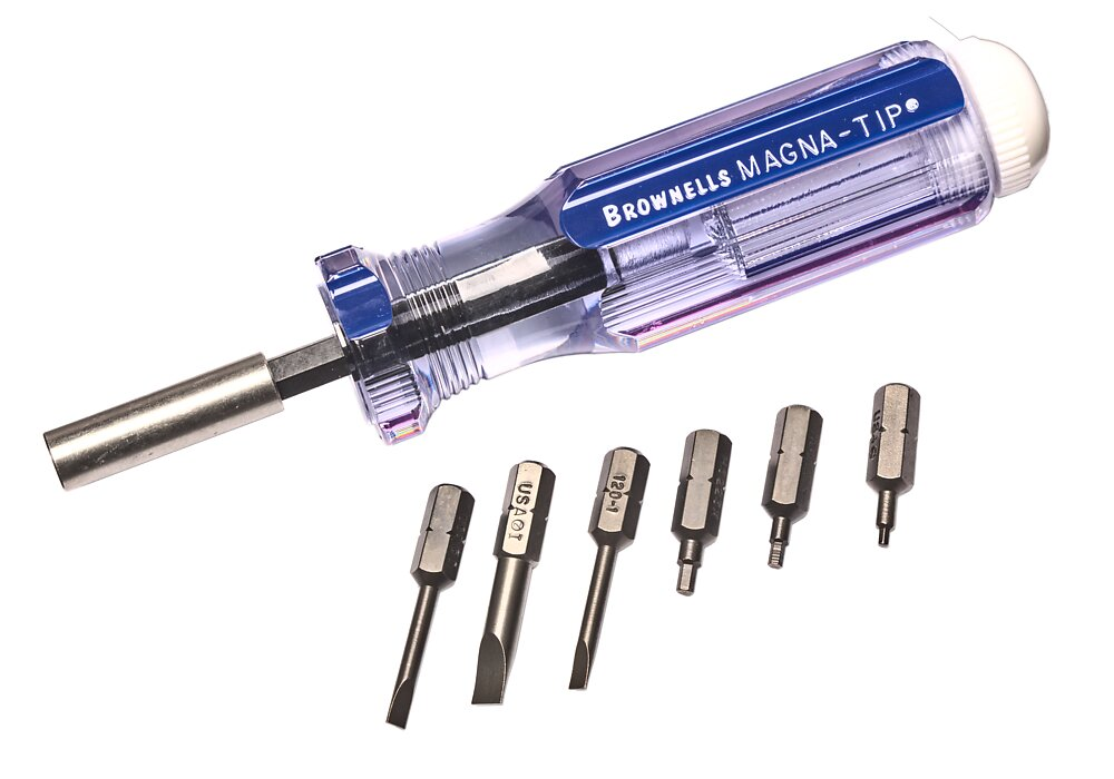 MK IV Screwdriver Set