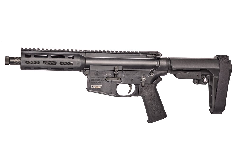 M&P 15-22 Pistol