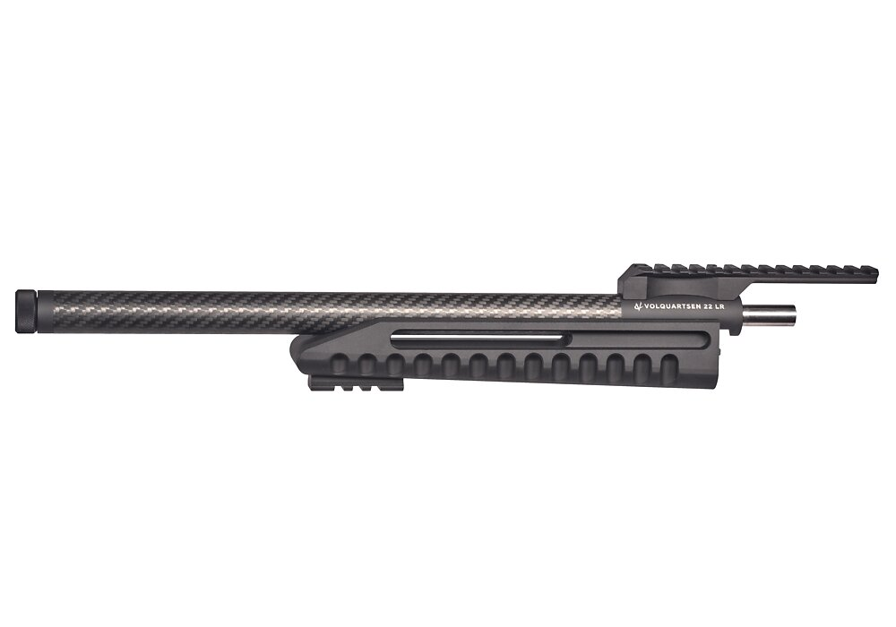 Takedown Barrel, Black Ends and Forend