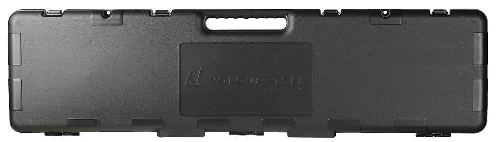 Logo Rifle Case