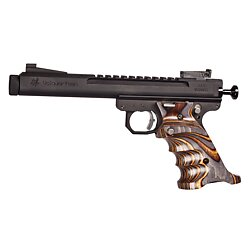 """6"""" Scorpion with Brown/Gray Grips"""