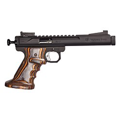 Scorpion with Brown/Gray Grips
