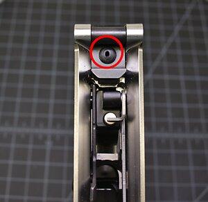 MK IV Frame without Gel