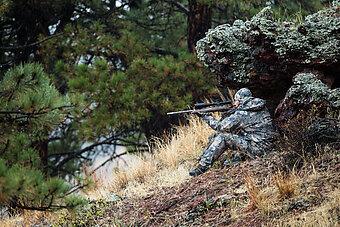 IF5 rifle