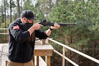 Bert-VM22-Rifle
