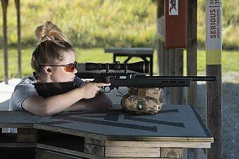 Cheyenne Dalton Summit Rifle