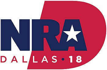 NRA AM Logo