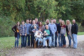 Volquartsen Family