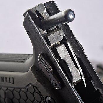 MK IV 22/45 Hammer - stuck