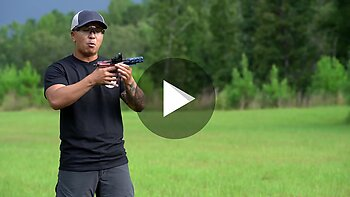 Preview of: Quick Tips - How To Grip A Pistol with KC Eusebio