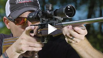 Preview of: 22Plinkster Discusses the Summit Rifle