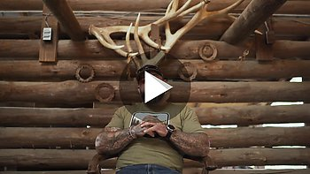 Preview of: Range Sessions with Scott Volquartsen Part 4/7 featuring Brandon Lilly