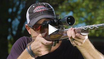 Preview of: 22 Plinkster Discusses Volquartsen Semi-Automatic Rifles