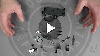 Preview of: Assembly of the TG2000 Trigger Group