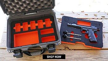 Pistol Case Shop Now
