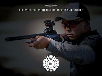 Volquartsen Firearms Official Site