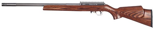 Deluxe WSM with Brown Sporter Stock