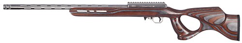 IF-5 WSM with Brown/Gray Thumbhole Stock