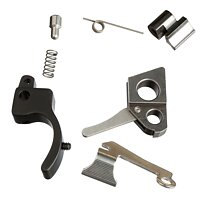 Accurizing Kit for MKIII, Silver
