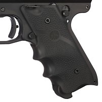 Black Hogue Grips for MK3