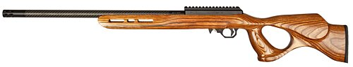 Lightweight 17 WSM With Brown Thumbhole Stock