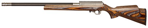 Lightweight 17 WSM With Brown/Gray Sporter Stock