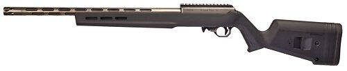 Battleworn Rifle - Black