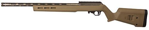 Battle worn rifle -FDE