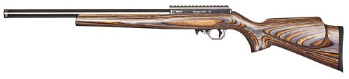 Classic with Brown/Gray Sporter Stock