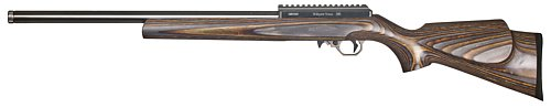 Classic 17 WSM w/Brown/Gray Stock