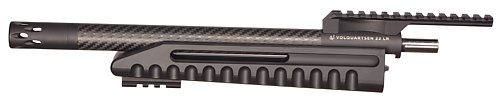 Charger Takedown Barrel with Forend and comp
