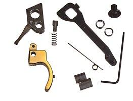 MK IV Accurizing Kit, Gold Trigger