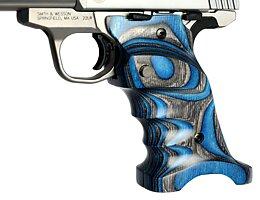 SW22 Grips in Blue