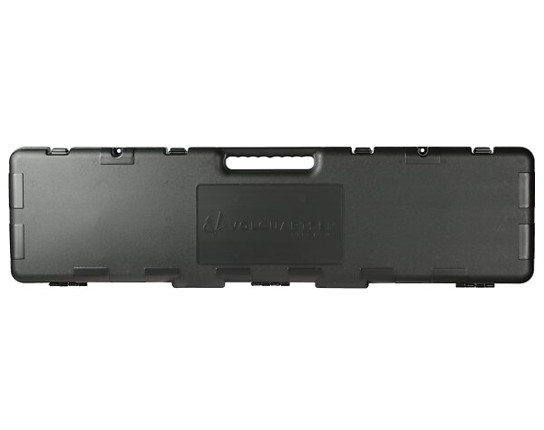 Logo Rifle Case