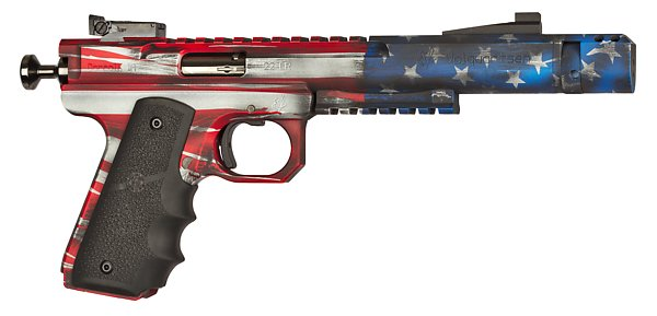 USA Scorpion