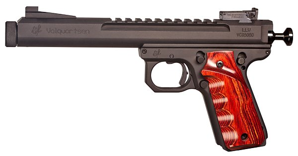 Scorpion with Panel Grips